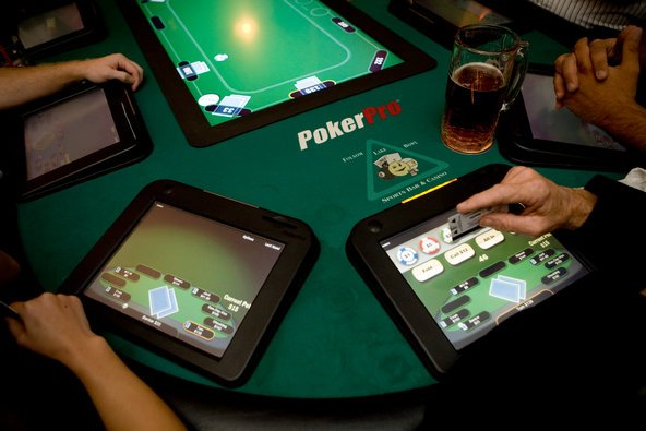 Poker Online Pulsa Find The Best Form Of Entertainment