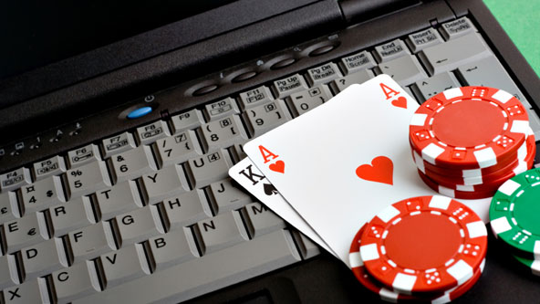 Is online Gambling Dangerous