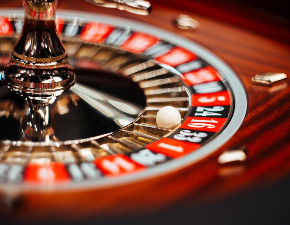 judi roulette online