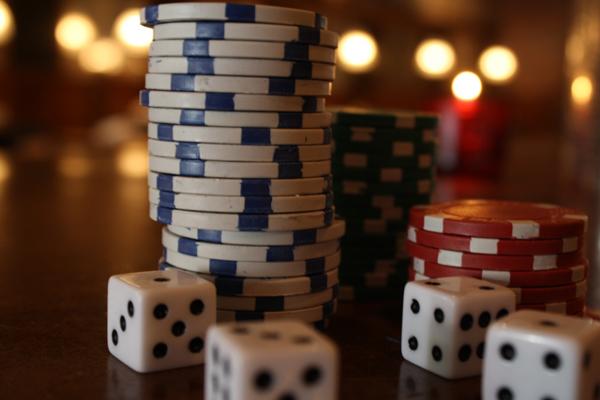 Gaming-Gambling
