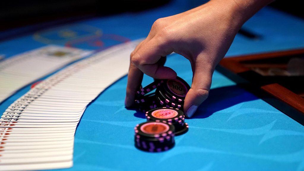gambling games juego
