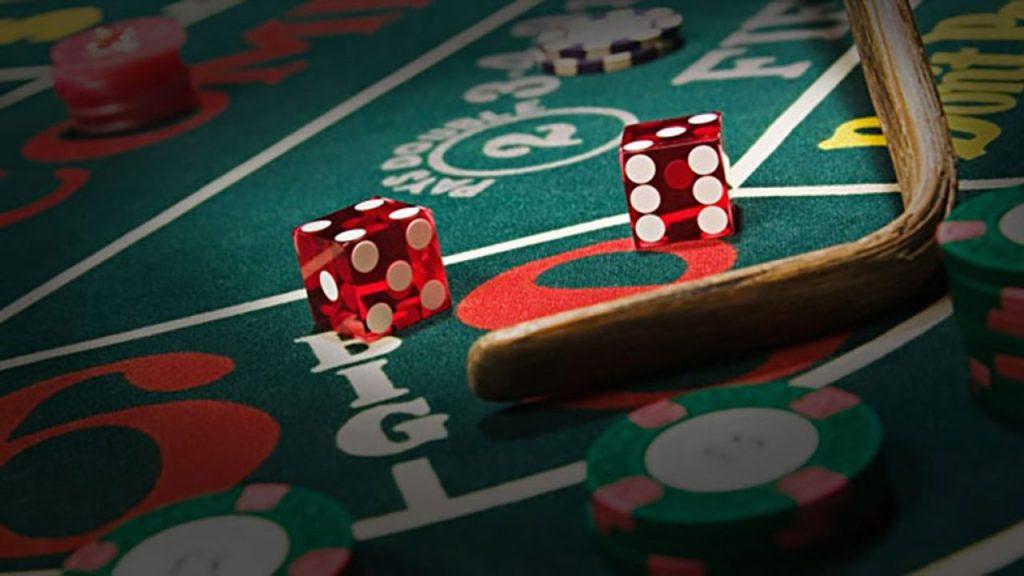 gambling games 2020
